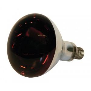 Bec Infrarosu kerbl Pentru Pui Si Purcei Rosu 150 W