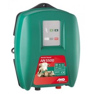 Generator De Impulsuri AN 5500