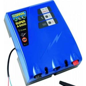 Generator De Impulsuri Corral Super A 5000