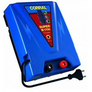 Generator De Impulsuri Corral Super N 1700