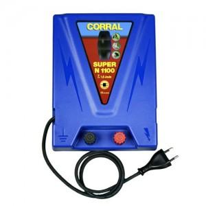 Generator De Impulsuri Corral Super N 1100