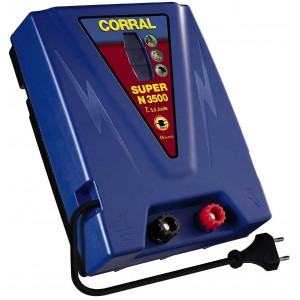 Generator De Impulsuri Corral Super N3500