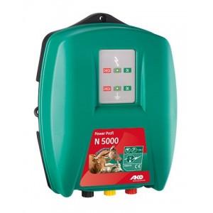 Generator De Impulsuri N 5000