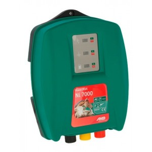 Generator De Impulsuri Ni 7000 220V