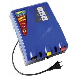 Generator De Impulsuri Corral Super N 5000