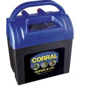 Gard Electric Corral B170 9 V Sau 12 V