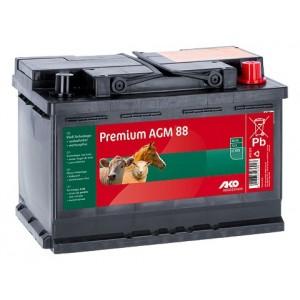 Baterie AGM 12 V 88 Ah