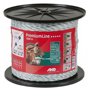 Fir Gard Electric Premium Line