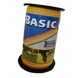 Banda Pentru Gard Electric Basic 250 M