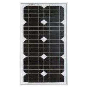 Panou Solar Fotovoltaic 20 W